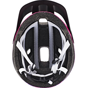 Cube CMPT Bike Helmet Children pink/purple